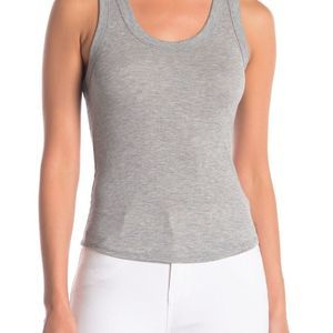 NWT PST by Project Social T Ribbed Racerback Tank